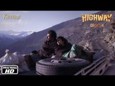The journey which took 6 states and 15 towns to be completed will finally culminate into the movie #Highway