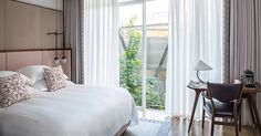 Contemporary Rooms in Classic Style at The Norman Tel Aviv | The Norman Tel-Aviv