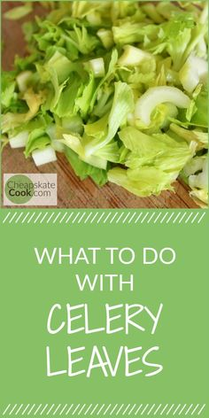 How to freeze celery leaves and leftover celery. Don't throw them out! Instead, try these 2 easy hacks that will save you money and grocery trips. Best Nutrition Food, Nutrition Articles, Health And Nutrition, Health Care, Nutrition Guide, How To Freeze Celery, Freezing Celery, Celery Recipes, What Is Healthy