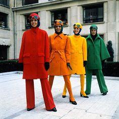Paris, July 1971 Guy Laroche