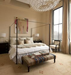 40 Best fancy bedroom ideas to draw from when decorating your sleeping headquarters.
