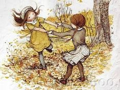 vintage holly hobbie | Passione Vintage: Holly Hobbie...!!