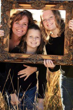 #family #portraits #props #fun #AKO #photography @Amanda Olson http://www.akophotography.com