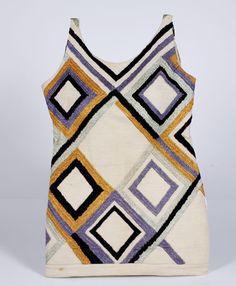 Sonia Delaunay, Robert Delaunay, Harlem Renaissance, Textile Patterns, Textile Design, Jeanne Paquin, Vintage Outfits, Vintage Fashion, 20s Fashion