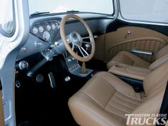 Custom Classic Trucks Magazine ('58)