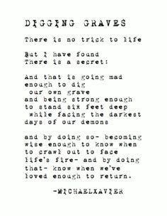 MichaelXavier Quote #lifequotes