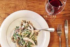 The 9 Best Italian Restaurants in Dallas