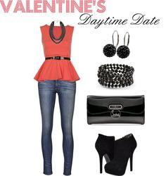Valentine's Daytime Date
