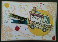 Kindergartenkind Paper, Diy Home Crafts