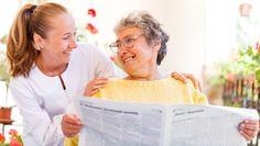 原來外籍看護可以挑!多跟仲介要履歷、開視訊面試...7招篩出好仲介