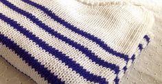 Ce pull marinière est une des pièces que je porte le plus une fois le printemps/été venu. C'est aussi une pièce qui me vaut pas mal de compl...