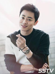 JO JUNG-SUK♥♥ #DORAMAS #OPPAS #Andressalepera Asian Actors, Korean Actors, Jealousy Incarnate, Oh My Ghostess, The King 2 Hearts, Cho Jung Seok, Best Dramas, Won Ho, Dream Boy