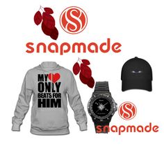 """""""SNAPMADE"""" by goldenttt ❤ liked on Polyvore featuring men's fashion and menswear"""