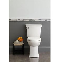 American Standard Optum VorMax Complete Right Height 2-piece 1.28 GPF Elongated Toilet in White-707AA101.020 - The Home Depot