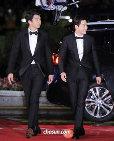2015 Busan International Film Festival's opening red carpet » Kim Hee-chan - Suho