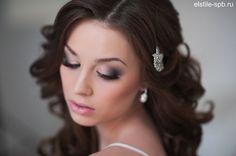 свадебный макияж темный фото: 19 тыс изображений найдено в Яндекс.Картинках
