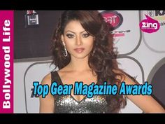 Urvashi Rautela at Top Gear Magazine Awards 2015 january 2015 Official HD full part Urvashi Rautela at Top Gear Magazine Awards          Please discuss your views and opinions in the comment section below. For more latest high quality