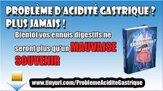 Problème d'Acidité Gastrique de John ELLIS Télécharger Pdf Gratuit