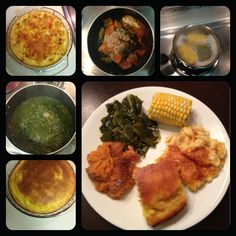My sweet potato pie recipe from sylvia 39 s soul food for African american cuisine soul food