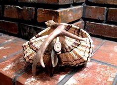 Prairie Spirit Baskets - Antler Baskets