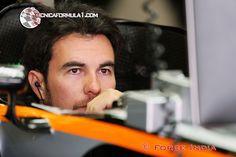 Pérez rescinde contrato con un sponsor vía Twitter  #F1 #BrazilGP
