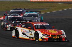 #Brasil: DTM: Augusto Farfus completa corrida 2 em 11º na R...