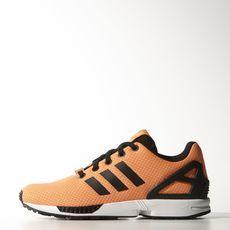 adidas zx flusso arcobaleno tessuti solo collezionista scarpe pinterest