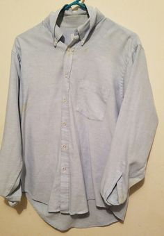 Manhattan Men Dress Shirt Long Sleeves, Sky Blue | Clothing, Shoes & Accessories, Men's Clothing, Dress Shirts | eBay!