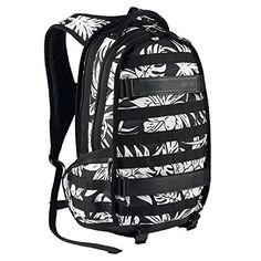 f3fe913b19f2 Cheap Nike SB RPB Graphic Tropic Skateboarding Backpack Black White  https   bestcampingtent