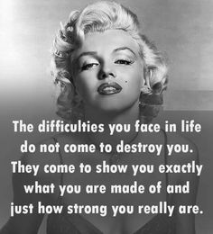 Style quotes fashion marilyn monroe ideas for 2019 Babe Quotes, Badass Quotes, Beauty Quotes, Woman Quotes, Quotes To Live By, Start Quotes, Sister Quotes, Sassy Quotes, Faith Quotes