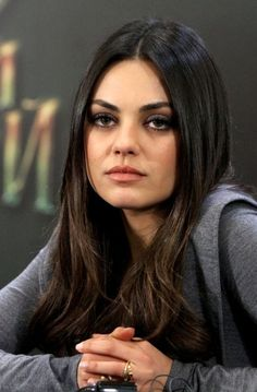 Mila Kunis - 'Oz the Great and Powerful' Moscow photo call
