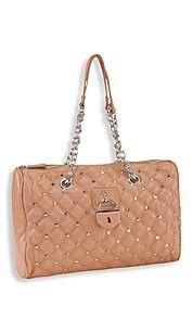 Unbranded Tas lichtbruin #damestas #ladybag #purse