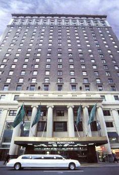 Pennsylvania Hotel http://hoteldeals.holipal.com/pennsylvania-hotel/ #Ny, #PennsylvaniaHotel, #UnitedStates