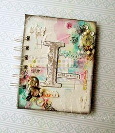 inspiration book by czekoczyna, via Flickr