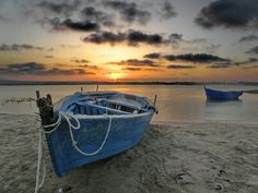 #Saidia beach #Morocco