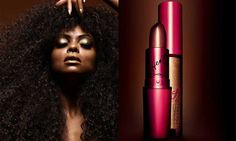 MAC Taraji P. Henson Viva Glam 2, rossetto e lipgloss bronzo - https://www.beautydea.it/mac-taraji-p-henson-viva-glam-2-rossetto-e-lipgloss-bronzo/ - Super novità MAC Cosmetics: ecco in anteprima il nuovo rossetto e lipgloss Viva Glam Taraji P. Henson 2!