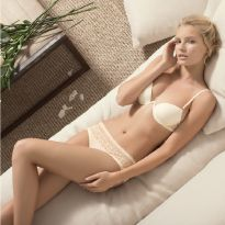 d669635944bb9 Touche collection - Touché Fall Winter 2014 Lingerie collection brings  embroideries