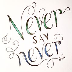 100 days of typography, day 87. #inspiration #motivation #art #design #typography #lettering #illustration