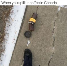 """16 Canada Memes That'll Give You A Strong Urge To Apologize For Everything - Funny memes that """"GET IT"""" and want you to too. Get the latest funniest memes and keep up what is going on in the meme-o-sphere. Stupid Funny Memes, Funny Relatable Memes, Haha Funny, Funny Posts, Hilarious, Funny Stuff, Funny Things, Funny Canadian Memes, Hilarious Memes"""
