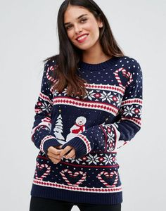 8ce278f0cd69 ASOS   Online shopping for the Latest Clothes   Fashion. Christmas Sweaters  ...