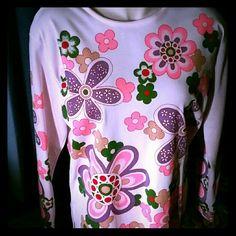 Spotted while shopping on Poshmark: Vintage Bohemian Top! #poshmark #fashion #shopping #style #Tops