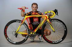 Pinarello Prince road bike