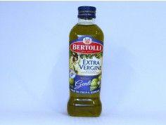 ★ Aktuelle Produktvorstellung: Bertolli Gentile - Welches Öl verwendet Ihr am liebsten zum Kochen? :)    http://www.kjero.de/testberichte/bertoli-gentile.html