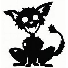 icu ~ Pin on art and stuff ~ Oct 2019 - Zombie Cat Die Cut Vinyl Decal for Windows, Vehicle Windows, Vehicle Body Surfaces or just about any surface that is smooth and clean Halloween Stencils, Halloween Templates, Halloween Window, Halloween Cat, Funny Motorcycle, Maquillage Halloween, Couple Halloween Costumes, Art Plastique, Vinyl Decals