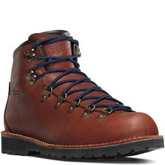 Danner Mountain Pass Cedar.  More modern Mountain Light-like, would like to try one day.