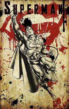 Superman 2 by ~fraser0206