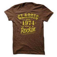 classic 1974
