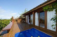 Férias! Faltam 17 dias... Quase lá!  Hotel Sombra e Agua Fresca - Pipa - RN - Brasil
