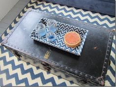 trunk coffee table - thinking about this option for our living room...