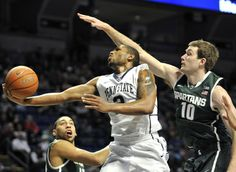 Michigan State Basketball Gameday: Spartans to defend home court in showdown against Ohio State | MLive.com